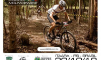 Itaara Marathon Gaúcho de Mountain Bike